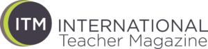 International Teacher Magazine logo